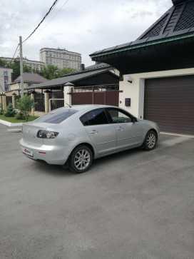 Пенза Mazda3 2008