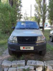 Липецк Пикап 2010