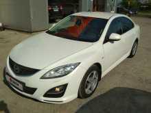Солнечногорск Mazda6 2010