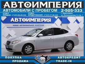 Красноярск Avante 2009