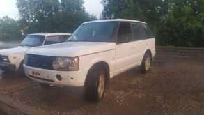 Абинск Range Rover 1997