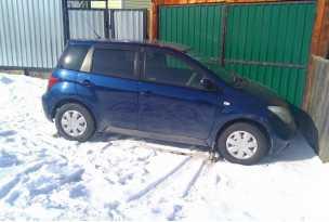 Горно-Алтайск Toyota ist 2004
