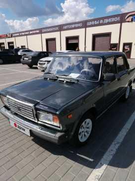 Киров 2107 2010
