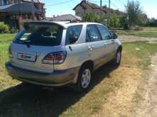 Краснодар RX300 2003