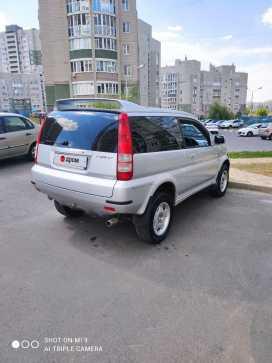 Белгород HR-V 1998
