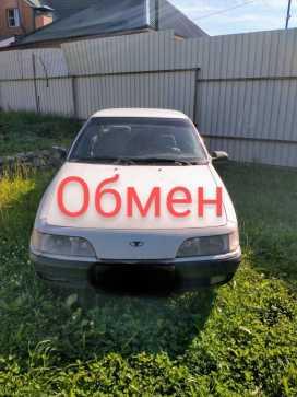 Москва Espero 1999