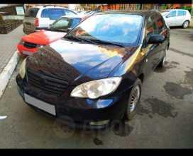 Краснодар F3 2011