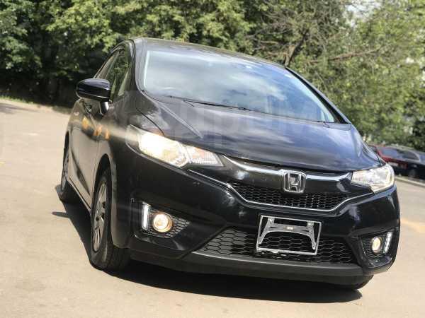 Honda Fit, 2017 год, 755 000 руб.