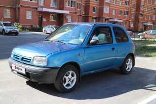 Йошкар-Ола Nissan Micra 1994