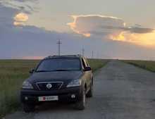 Кочубеевское Sorento 2004