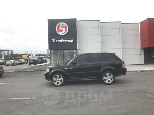 Land Rover Range Rover Sport, 2010 год, 1 299 000 руб.