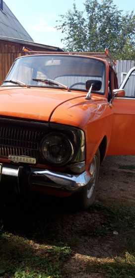 Братск 412 1976