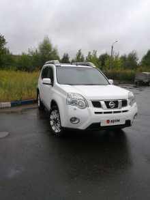 Москва X-Trail 2012