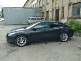 Челябинск Mazda6 2009