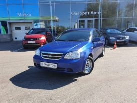 Чебоксары Lacetti 2011