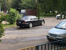 Москва Galant 2000