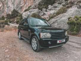 Симферополь Range Rover 2006