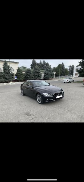 Нальчик BMW 3-Series 2011