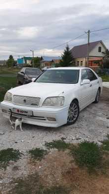 Буинск Crown 2001