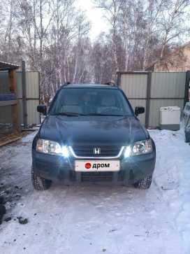 Газимурский Завод CR-V 1997