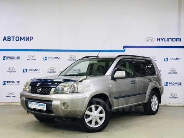 Nissan X-Trail, 2004 год, 443 500 руб.