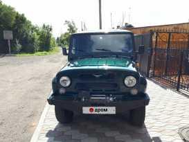 Черногорск 3151 2012