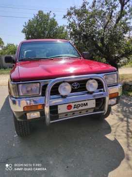 Ипатово 4Runner 1994