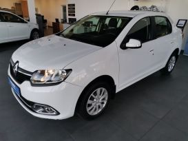 Тамбов Renault Logan 2016