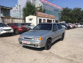 Астрахань 2115 Самара 2005