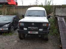 Екатеринбург Patrol 1993