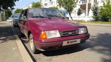 Краснодар 2126 Ода 2000