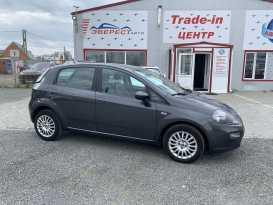 Тюмень Fiat Punto 2012