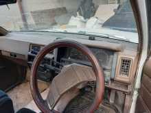 Абакан Datsun 1991