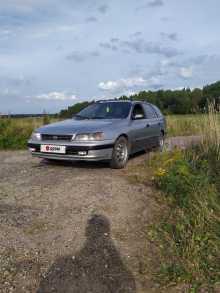 Большое Село Carina E 1996