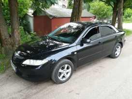 Рославль Mazda Mazda6 2005
