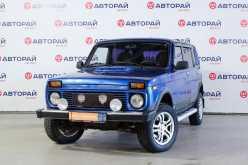 Ульяновск 4x4 2131 Нива 2006