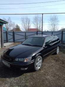 Новосибирск Mark II Wagon Qualis
