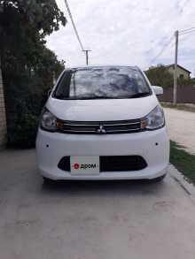 Анапа eK Wagon 2014