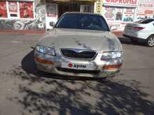 Ставрополь Xedos 9 1993