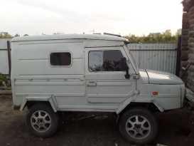 Куйбышев ЛуАЗ 1995