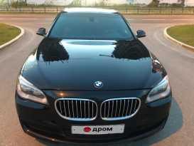 Сургут BMW 7-Series 2013