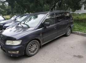 Вологда Space Wagon 1999