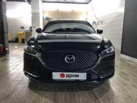 Владивосток Mazda6 2018