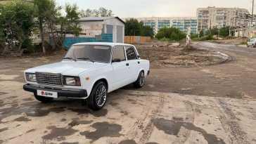 Комсомольск-на-Амуре 2107 2011