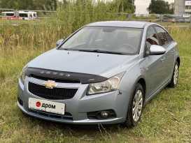 Пермь Cruze 2011