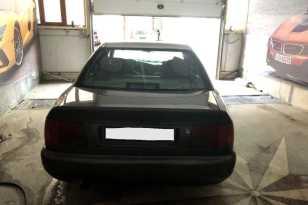 Грозный A6 1996