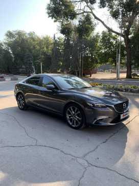 Саратов Mazda6 2018