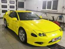 Ангарск GTO 1997