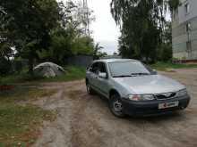 Брянск Almera 1999