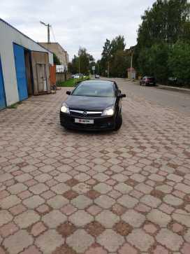 Верхнеднепровский Astra GTC 2008